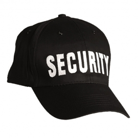 Security baseball sapka